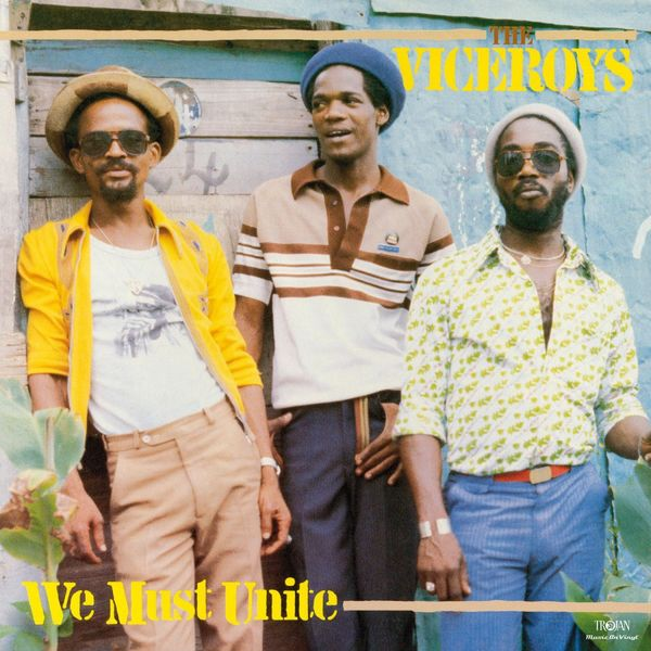 The Viceroys: We Must Unite Limited Edition Colour LP
