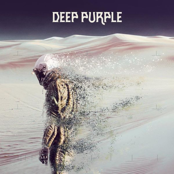 Deep Purple: Whoosh!: CD + DVD Mediabook