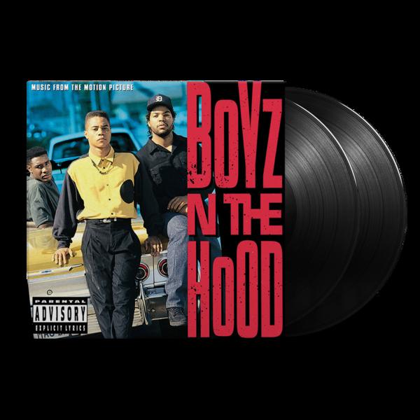 Various Artists: Boyz N The Hood