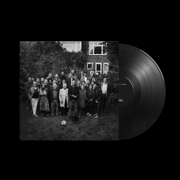 Loyle Carner: Yesterday's Gone Vinyl