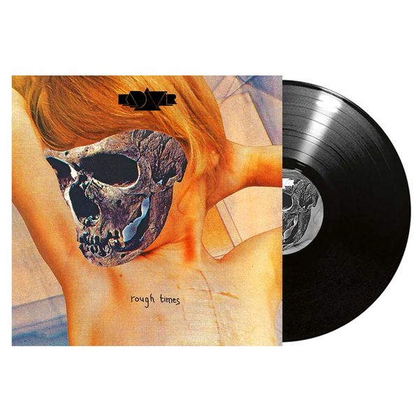 KADAVAR: Rough Times Limited Edition Gatefold Vinyl