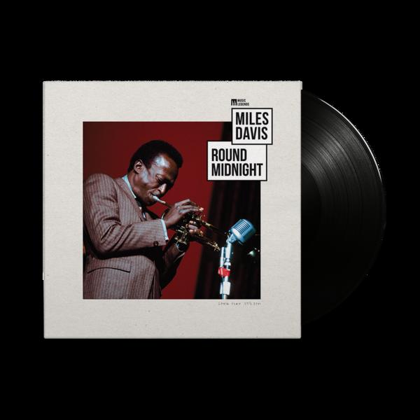 Miles Davis: Round Midnight: Vinyl LP