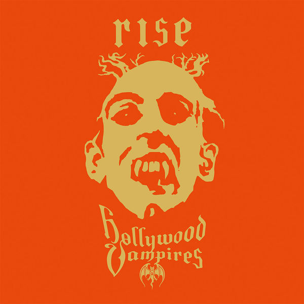 Hollywood Vampires: Rise