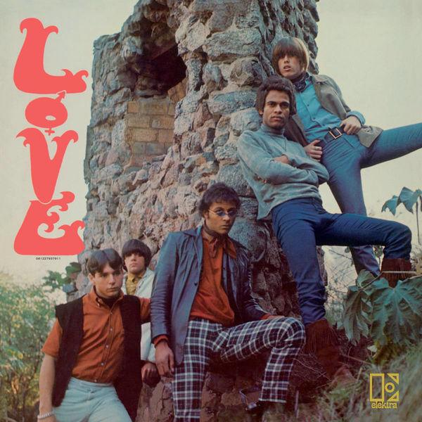 Love: Love: Mono Vinyl