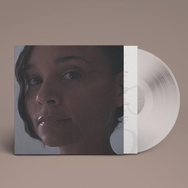 Erika de Casier: Sensational: Limited Edition Clear Vinyl LP