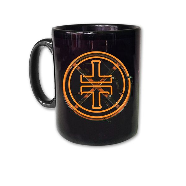takethat: TT Orange Logo Mug