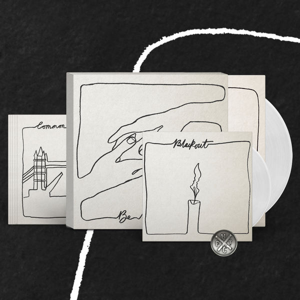 Frank Turner: Be More Kind Boxset