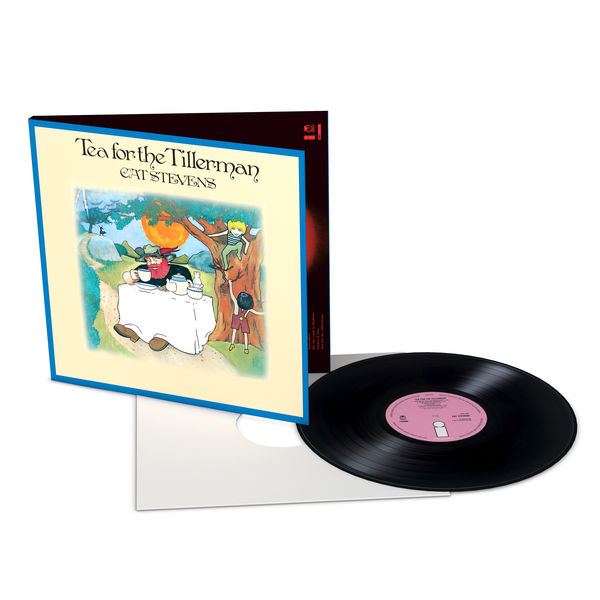 Yusuf: Tea For The Tillerman: Remastered Vinyl LP