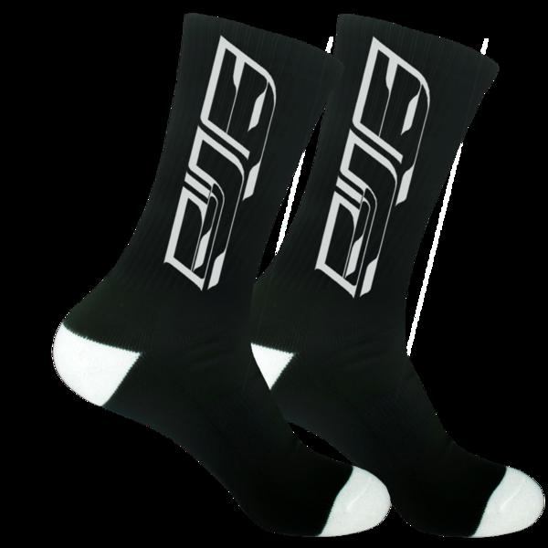 Rina Sawayama: Logo Socks