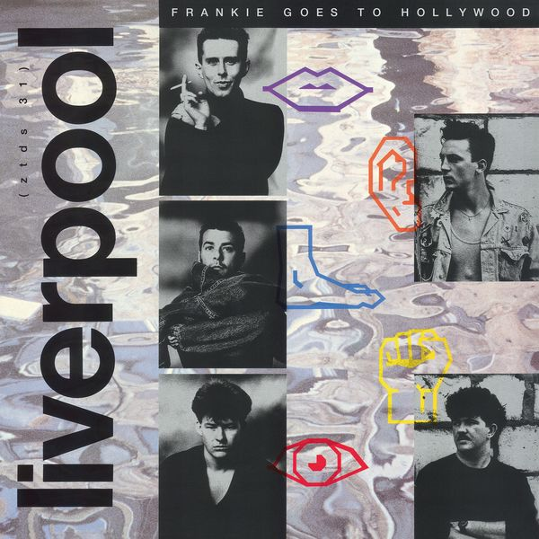 Frankie Goes To Hollywood: Liverpool: CD
