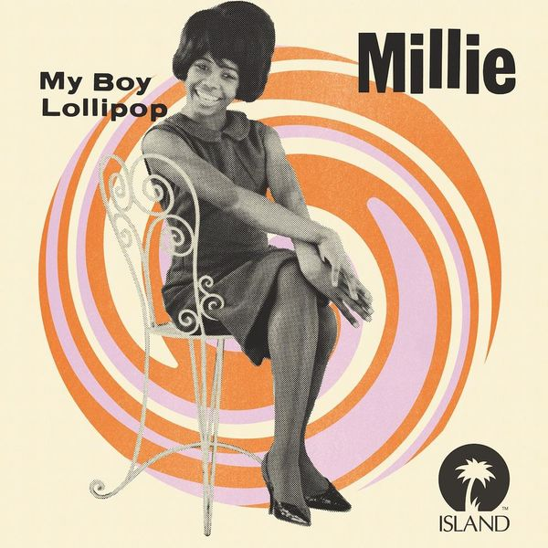 Millie: My Boy Lollipop: 7
