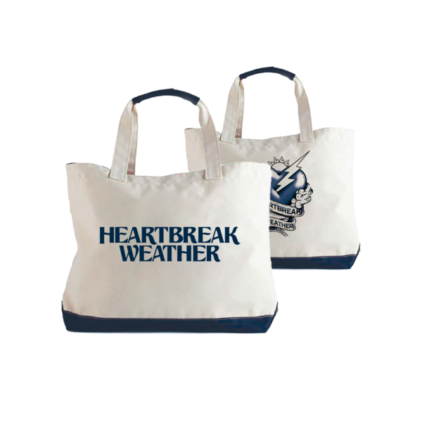 Niall Horan: Heartbreak Weather Beach Bag