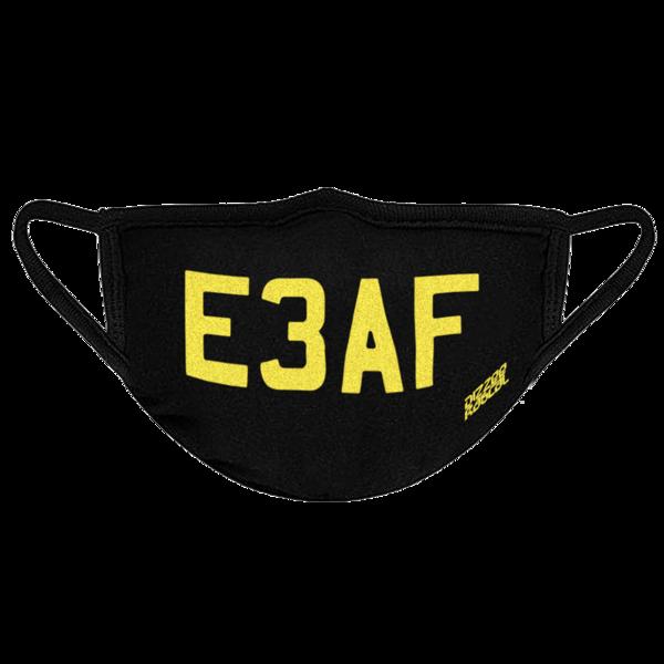Dizzee Rascal: E3 AF Face Mask