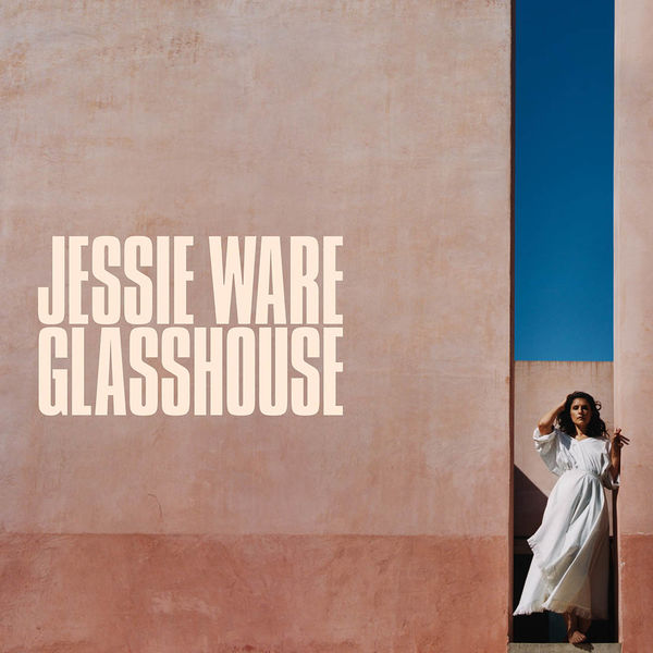 Jessie Ware: Glasshouse - Signed