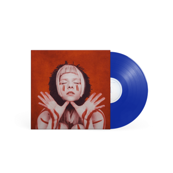 Aurora: A Different Kind Of Human LP