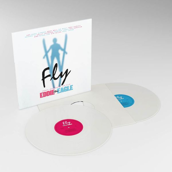 Various: Fly - Songs Inspired by the film Eddie the Eagle