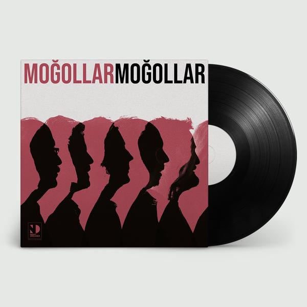 Moğollar: Anatolian Sun: Part 1 Vinyl LP