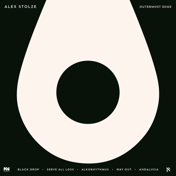 Alex Stolze: Outermost Edge