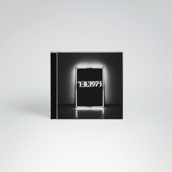The 1975: The 1975 CD Album