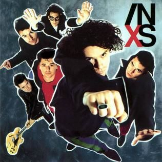 INXS: X CD (2011 Remaster)