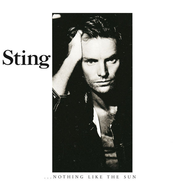 Sting: ...Nothing Like The Sun