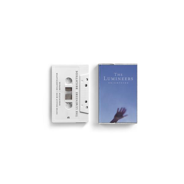 The Lumineers: Brightside Cassette