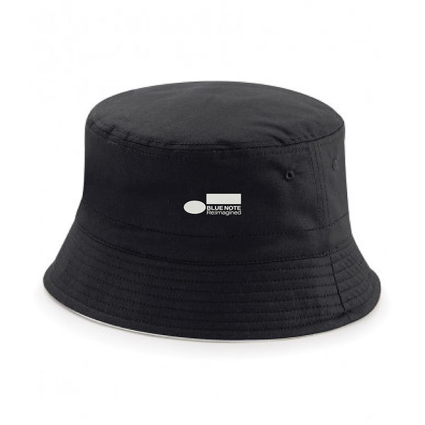 Blue Note: Blue Note Re:Imagined Bucket Hat
