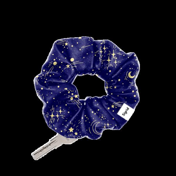 Sigrid: Secret Pocket Scrunchie