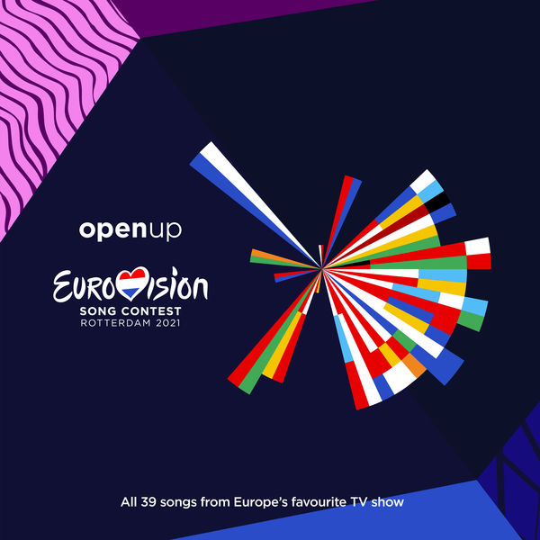 Various Artists: Eurovision Song Contest 2021