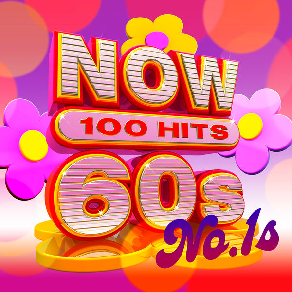 Various Artists: NOW 100 HITS 60S