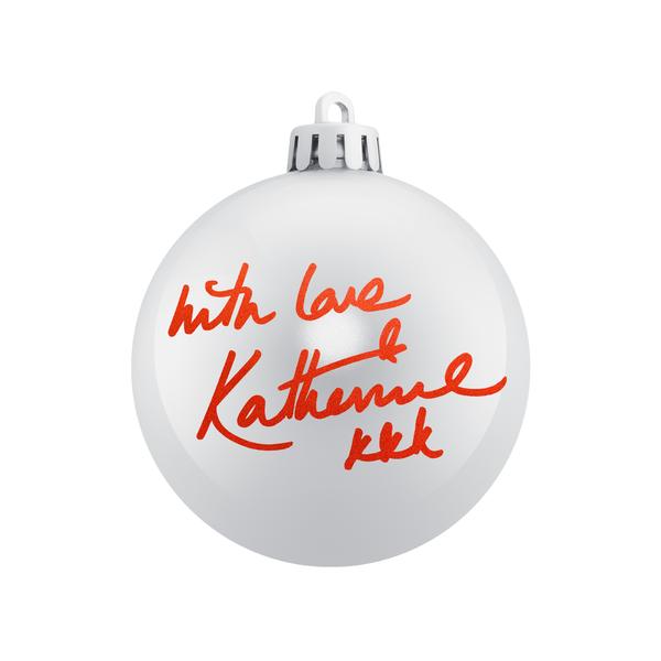 Katherine Jenkins: Christmas Bauble