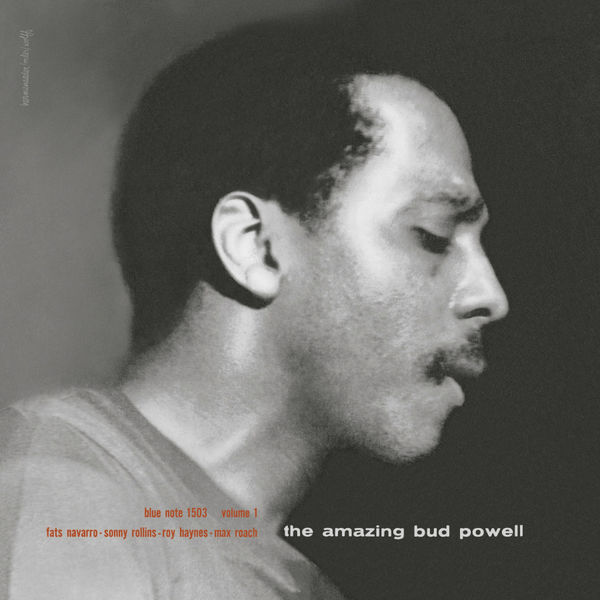 Bud Powell: The Amazing Bud Powell
