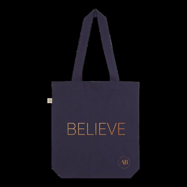 Andrea Bocelli: Believe Tote