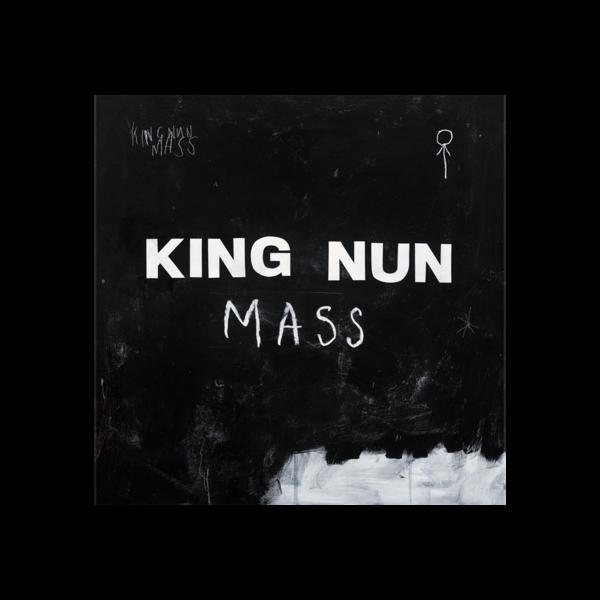 King Nun: Mass CD