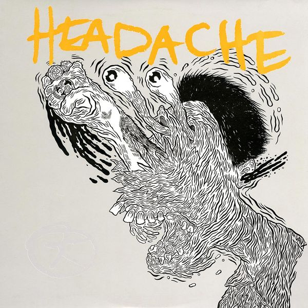 Big Black: Headache (Remastered)