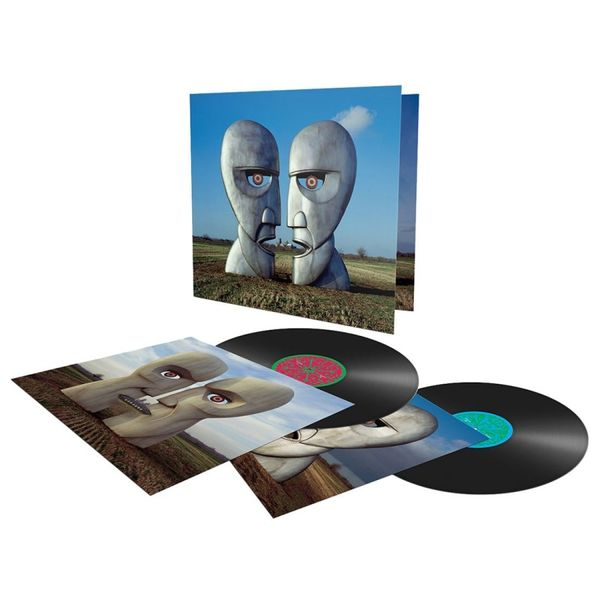 Pink Floyd: The Division Bell: Vinyl Reissue