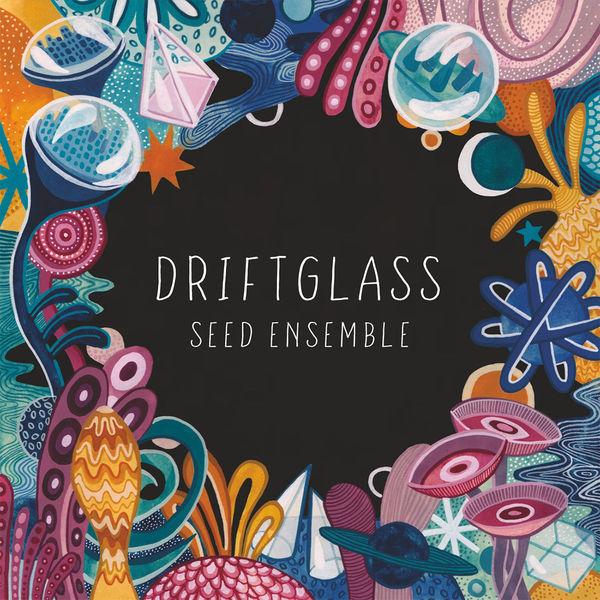SEED Ensemble: Driftglass