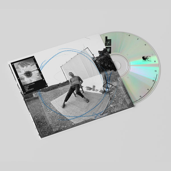 Ben Howard: Collections From The Whiteout: Standard CD