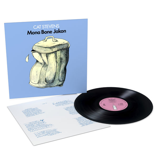 Yusuf: Mona Bone Jakon: Remastered Vinyl LP