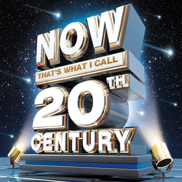 Various Artists: NOW That's What I Call 20th Century
