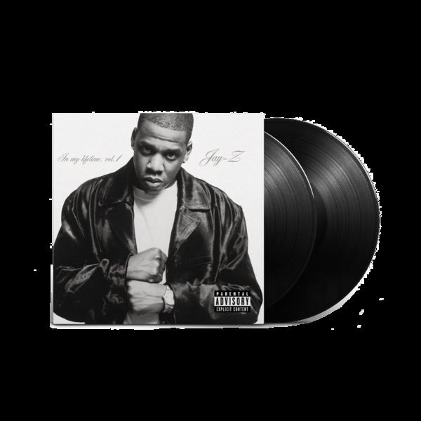 Jay-Z: In My Lifetime, Vol. 1