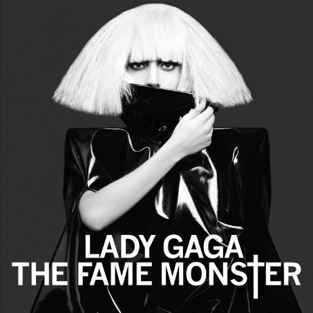Lady Gaga: The Fame Monster: UK Deluxe