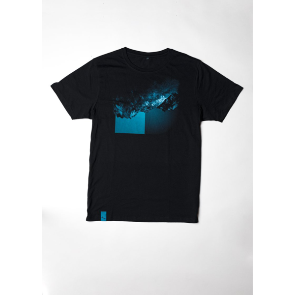 Ólafur Arnalds: WE CONTAIN MULTITUDES T-SHIRT
