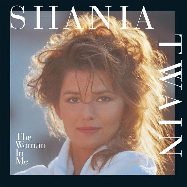 Shania Twain: The Woman In Me Vinyl