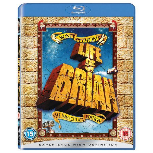 Monty Python: Monty Python's Life Of Brian