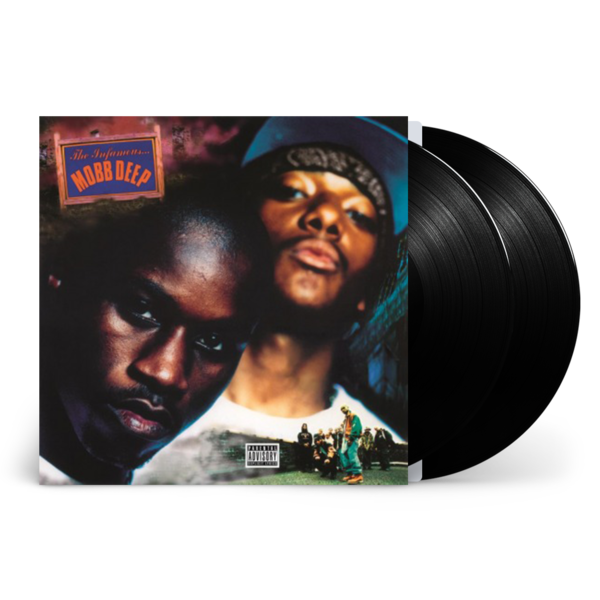 Mobb Deep: The Infamous