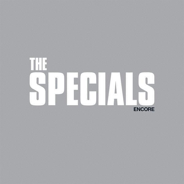 The Specials: Encore: LP