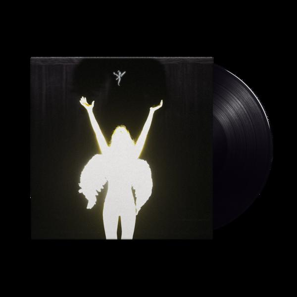 Kedr Livanskiy: Liminal Soul: Black Vinyl LP