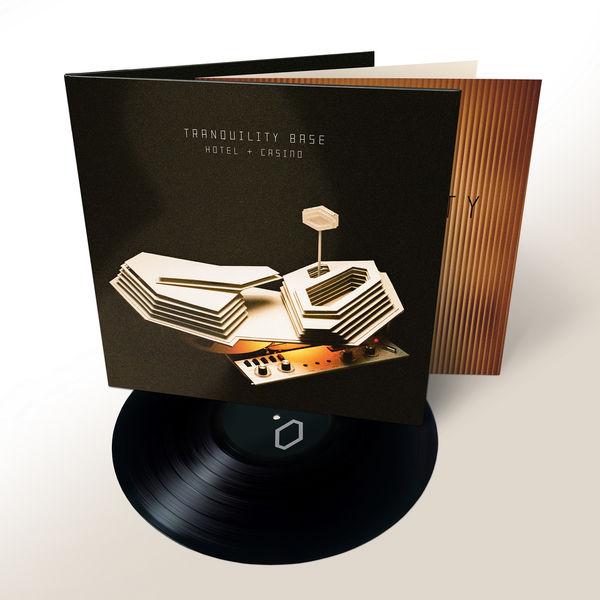 Arctic Monkeys: Tranquility Base Hotel + Casino