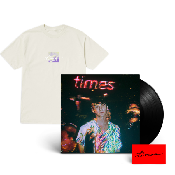 S.G. Lewis: The 'times' LP Bundle